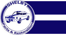 Shelby Parts and Restoration